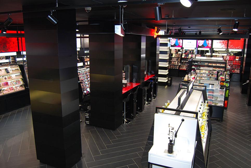 Sephora sol madrid garrigues retail for Oficinas primark madrid
