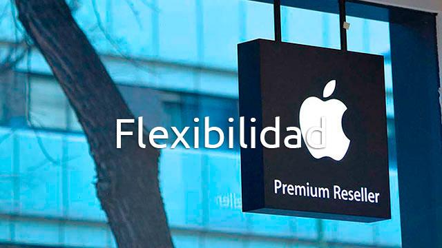 garrigues retail flexibilidad